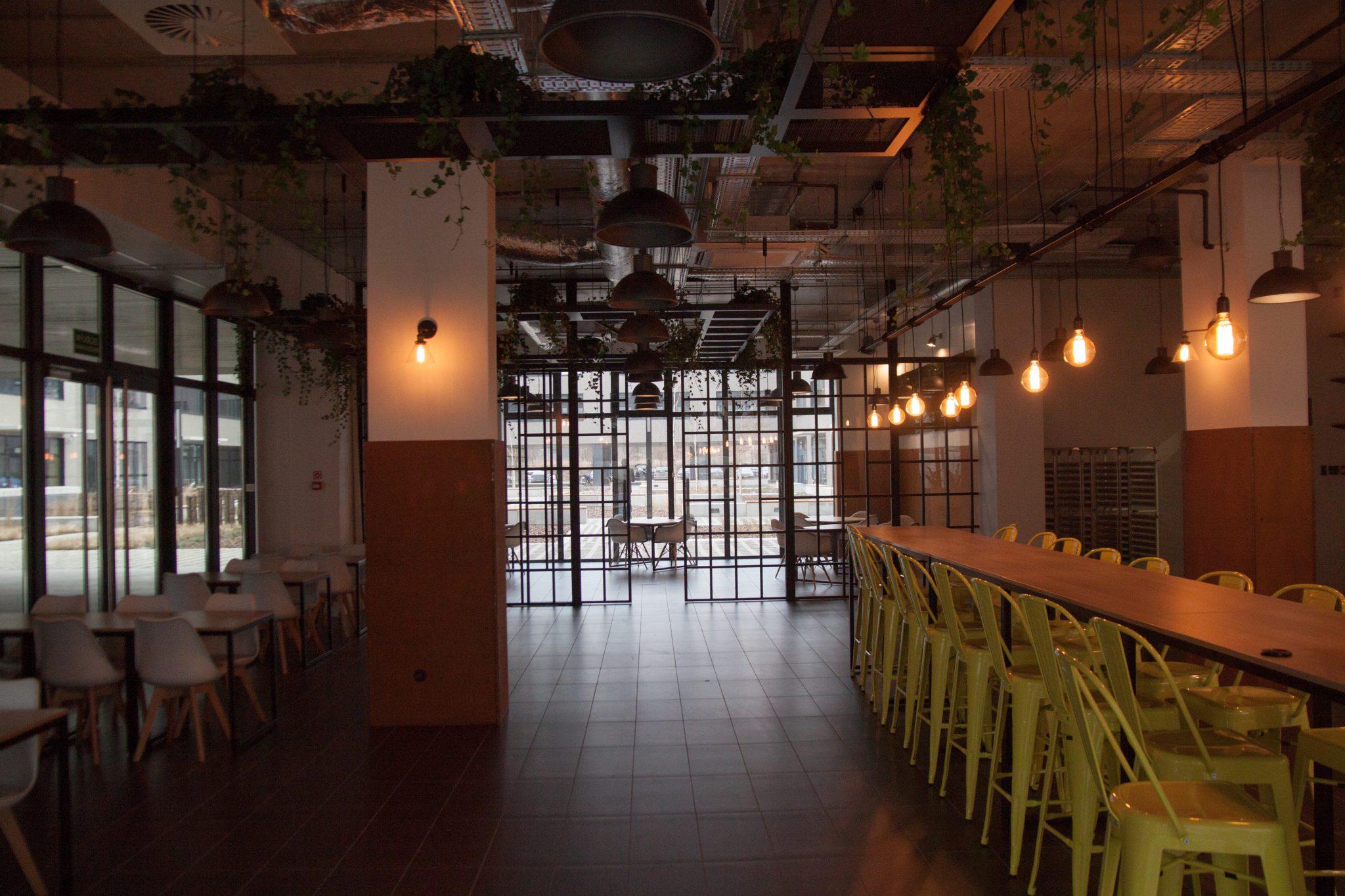 wyposażenie restauracji, meble do restauracji, meble restauracyjne