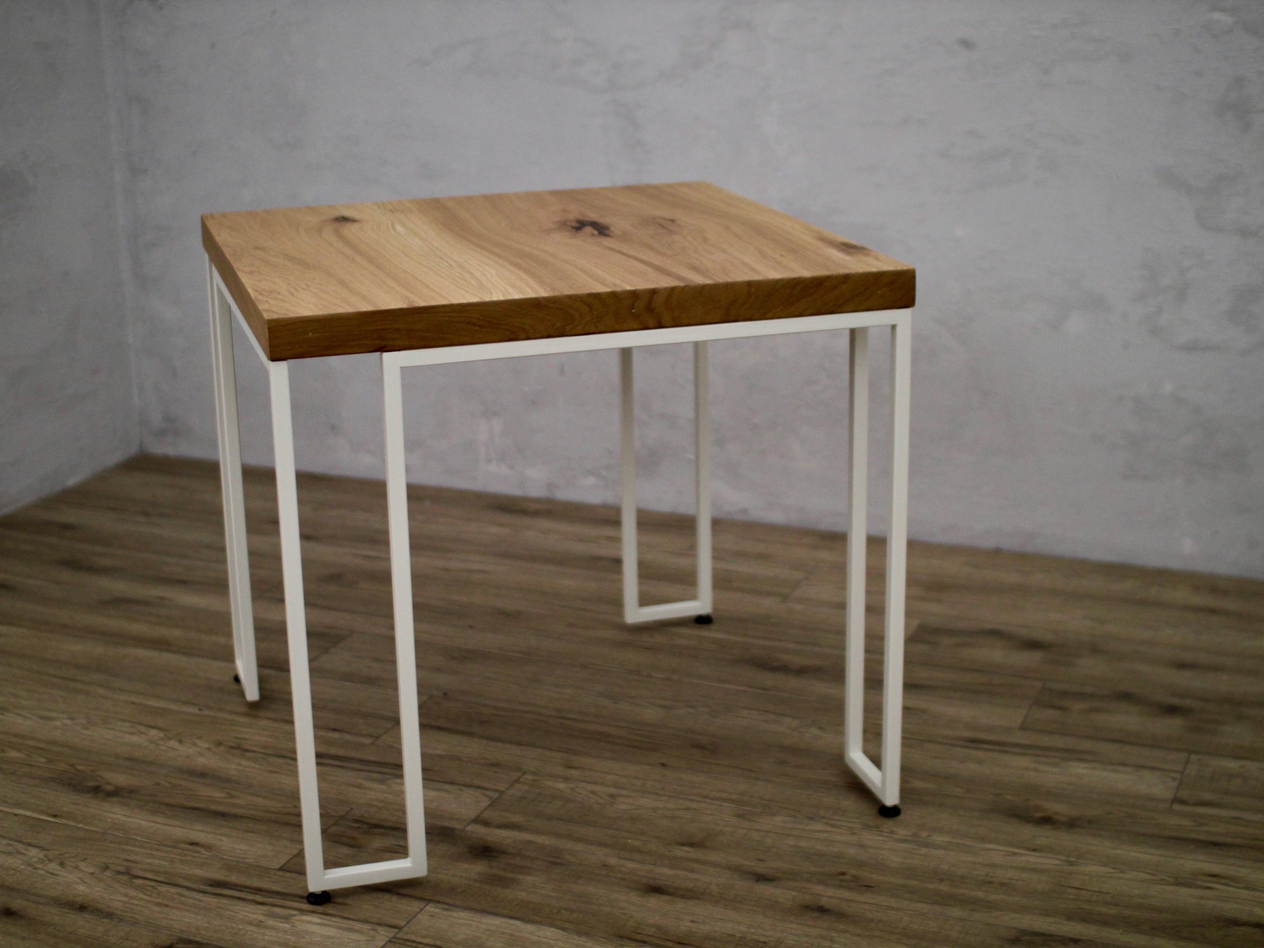 stolik kawiarniany FAT icon concept