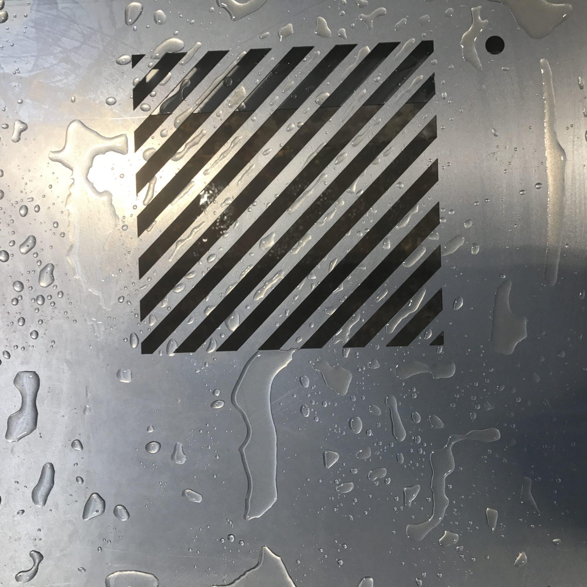 panele dekoracyjne metalowe Icon Concept