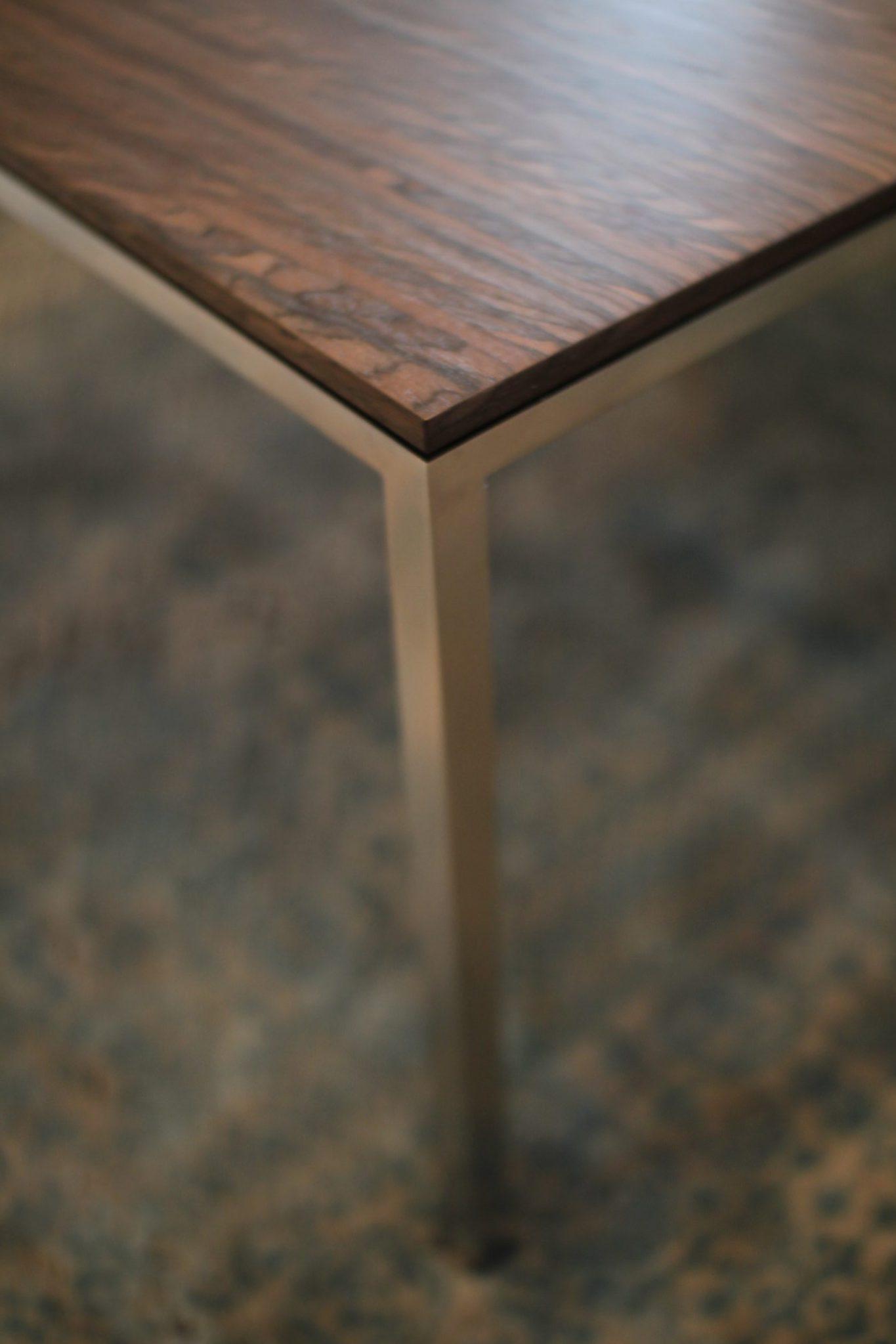 stolik kawowy Icon Nutcracker