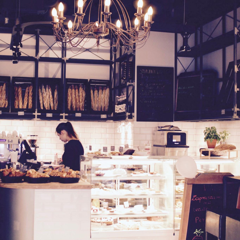 meble do kawiarni Icon Concept