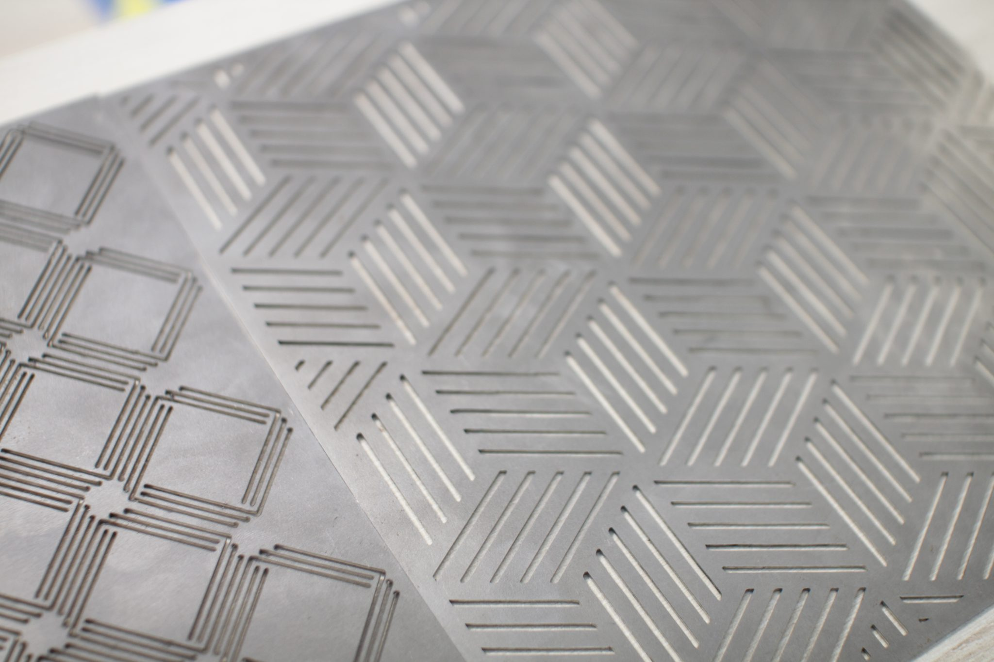 Metalowe Panele ścienne Icon Concept