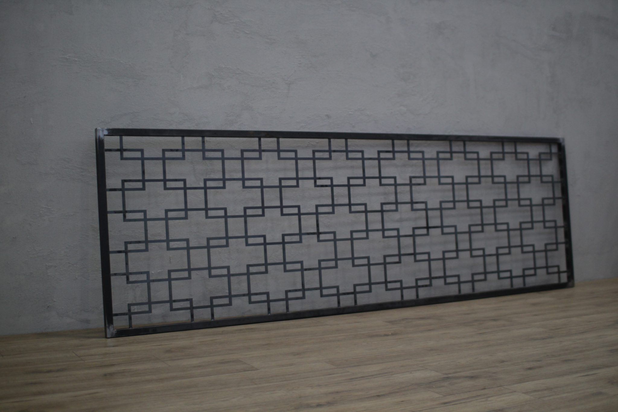 Panele Dekoracyjne Metalowe Panele Cięte Laserowo Icon Concept