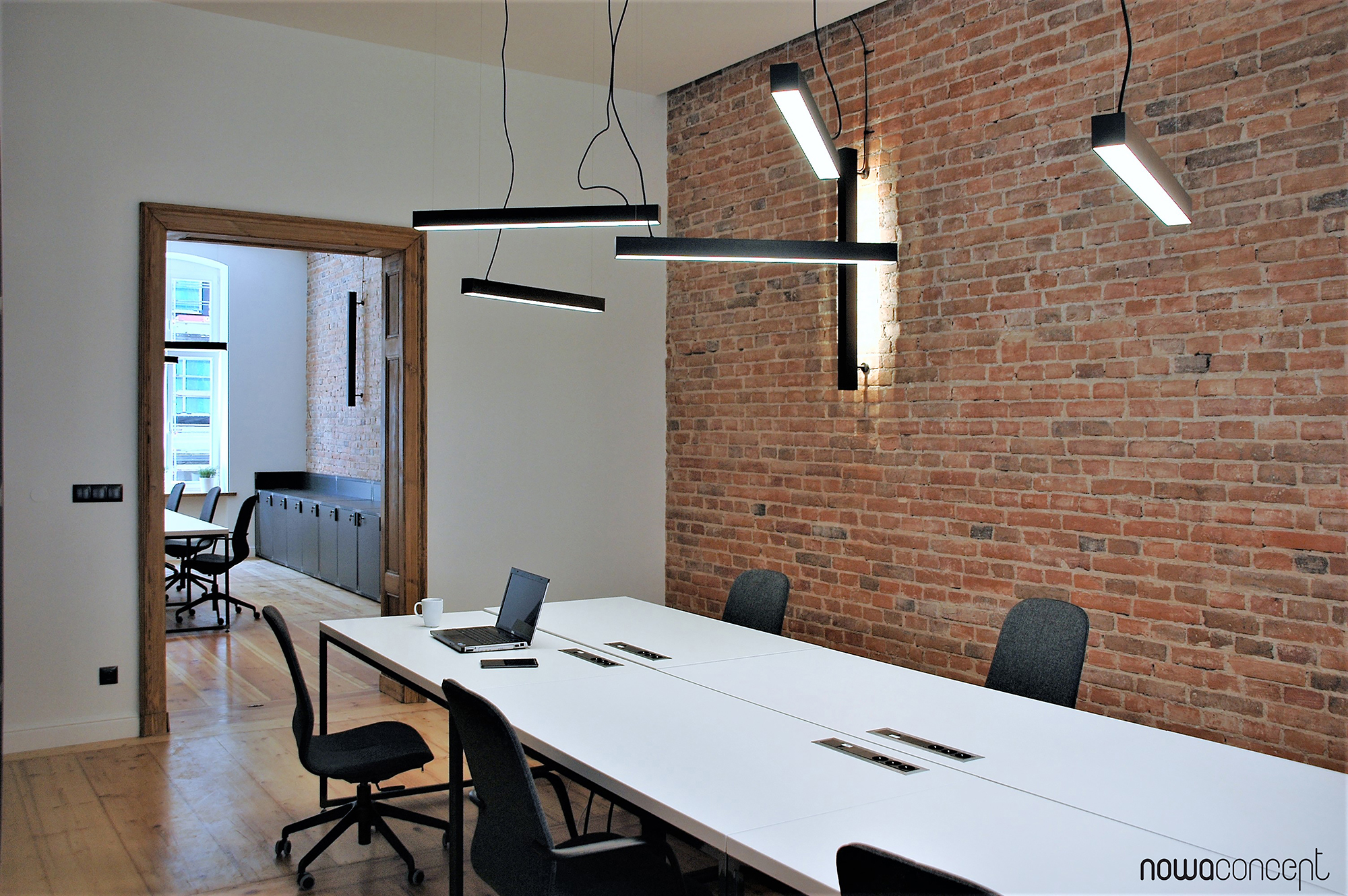 meble biurowe, wyposażenie biur