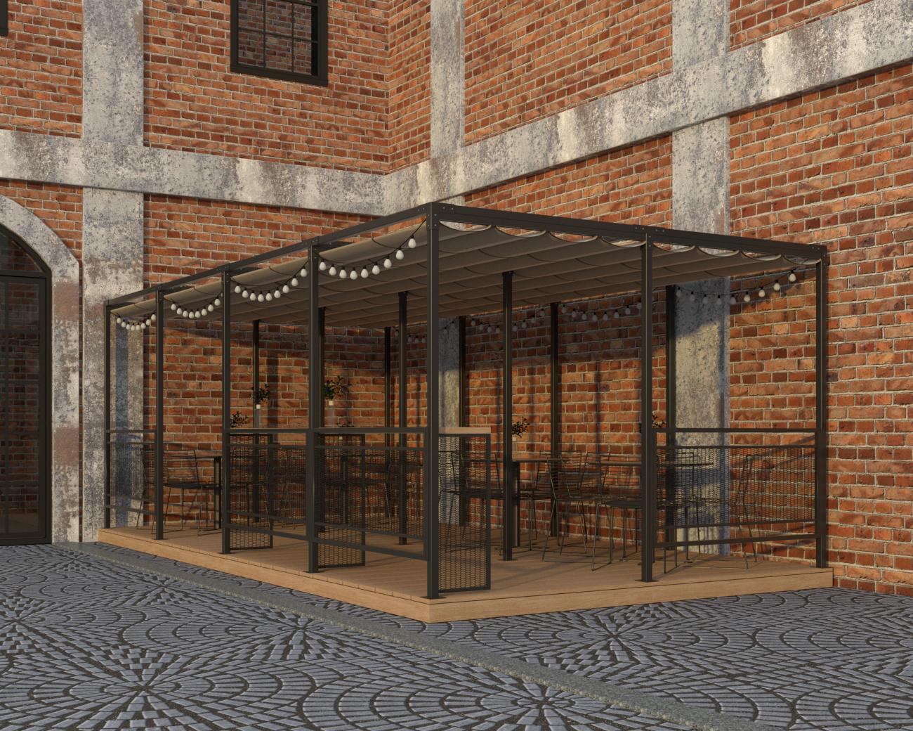 ogródki restauracyjne ogródki do restauracji ogródek do kawiarni ogródek gastronomiczny